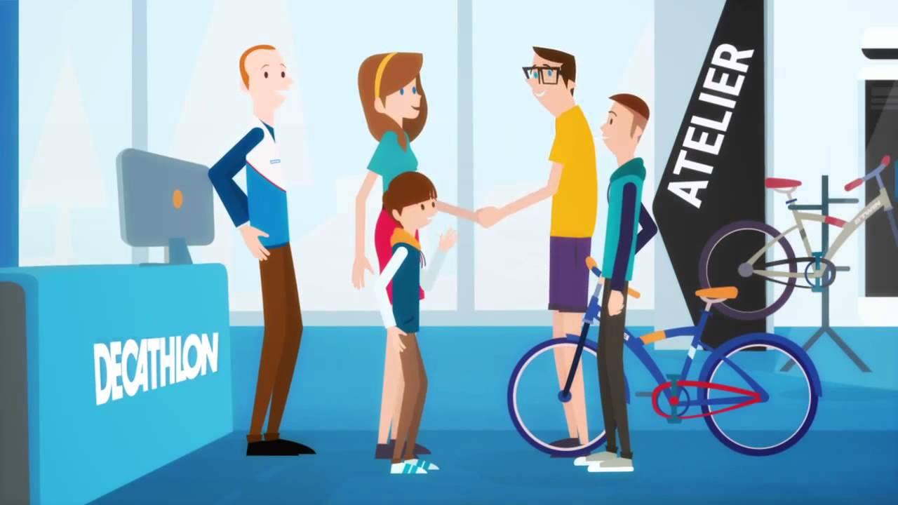 Trocathlon, un événement périodique pour les amoureux de vélo