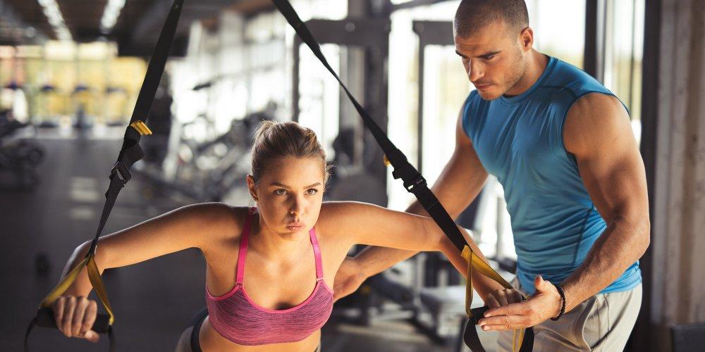 Pourquoi se faire accompagner par un coach lorsqu'on veut se mettre à la musculation ?