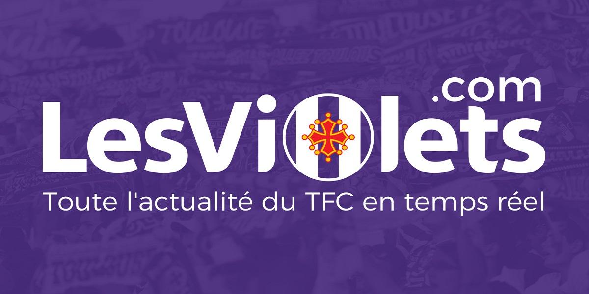 LesViolets.Com, un portail ouvert sur la maison Toulouse FC