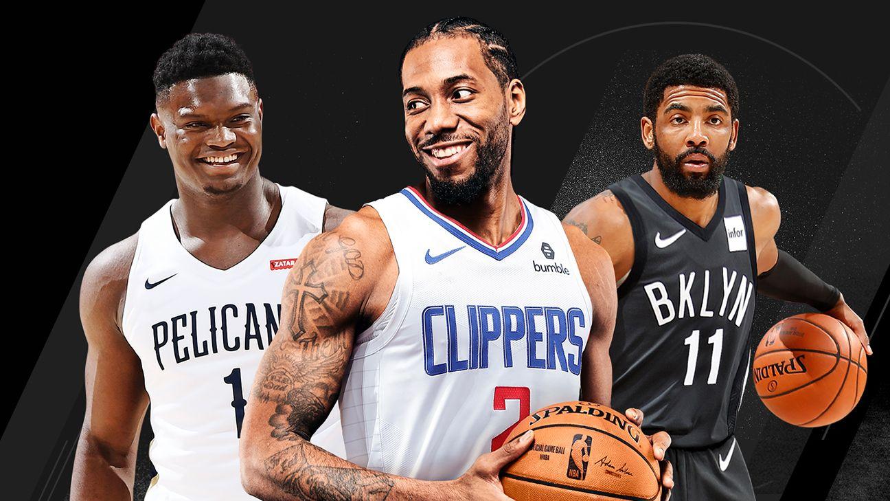 BasketUSA vous plonge dans l'atmosphère NBA
